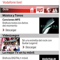Física o Química, lo nuevo de Antena 3 se preestrena en los móviles de Vodafone con TV Zapping