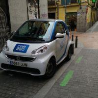 Así es car2go, el servicio pensado para vivir en la ciudad sin coche en propiedad
