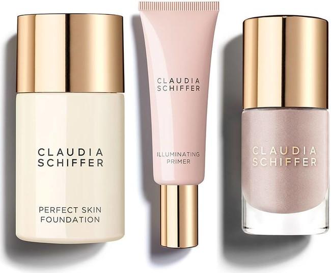 Artdeco Claudia Schiffer Makeup 6