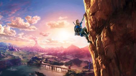 La madre de este jugador ha dibujado un enorme mapa de Zelda: Breath of the Wild señalando todo lo que hay en él