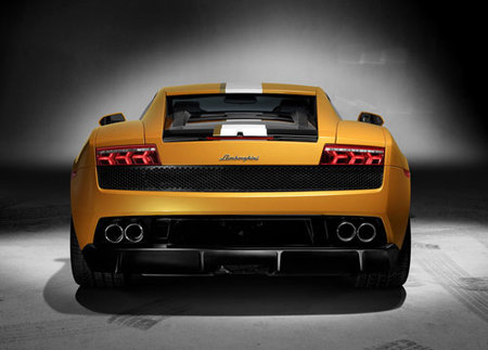 Lamborghini Gallardo LP550-2, ¿es real?