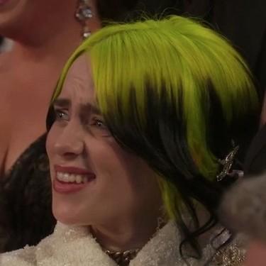 La cara de asco de Billie Eilish y Scorsese durmiéndose protagonizan los memes de una gala de los Oscars especialmente aburrida
