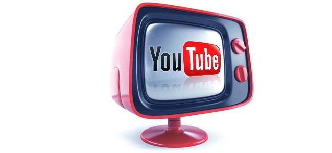La apuesta de YouTube por los canales con contenido propio se hace cada vez más grande