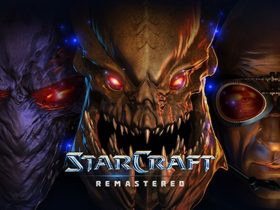 StarCraft Remastered: Blizzard detalla sus requisitos mínimos y recomendados en PC y Mac