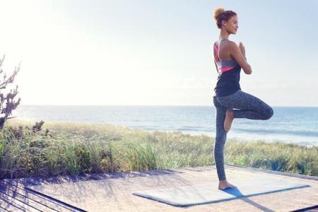 Practica el mens sana in corpore sano de la mano de H&M