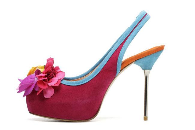 Sandalias para ir de boda