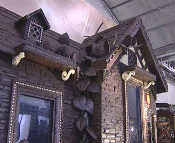 The Jakarta Chocolate Expo, una golosa muestra asiática de chocolate