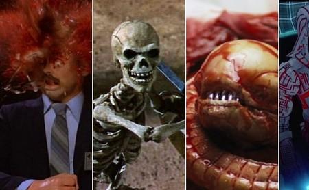 16 clásicos del cine con mejores efectos especiales que cualquier película moderna