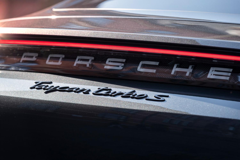 Foto de Porsche Taycan prueba contacto (76/275)