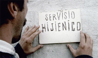 Trailer de 'El baño del Papa' candidata uruguaya a los Oscar