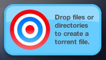 CreateTorrent: Widget para crear automáticamente archivos .torrent