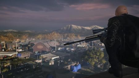 Colorado será el próximo destino del Agente 47 en el quinto episodio de Hitman