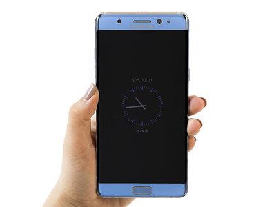 Galaxy Note 8 llegaría en agosto con pantalla sin marcos y cámara dual como principales características