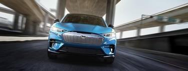 ¡Hay esperanzas! Un fan de Mustang inicia petición para que le cambien el nombre al Ford Mustang Mach-E