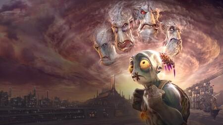 Análisis de Oddworld: Soulstorm, un sorprendente remake con sigilo y puzles en abundancia en una aventura con demasiado por pulir