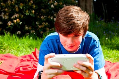 Sony quiere seguir sacándole jugo a la PSP