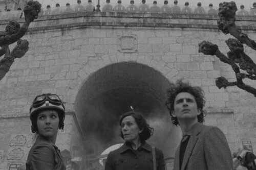 Cannes 2021: 'The French Dispatch' es otra joya de Wes Anderson, un gozoso compendio de relatos, personajes y elementos de su particular universo
