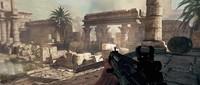Este vídeo de Call of Duty: Ghosts nos muestra el nuevo mapa de la tumba del Faraón