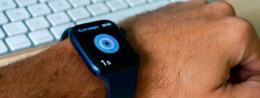 La razón de que el oxímetro del Apple Watch Series 6 no haya requerido aprobación médica