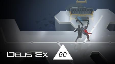 Deus Ex GO, Hitman GO, Lara Croft GO y Hitman Sniper de oferta, ¡solo 0,99 euros!