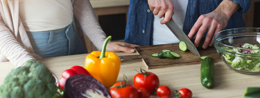 Ocho claves para comer de forma saludable si estás en cuarentena por el coronavirus