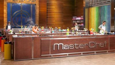 Las recetas de MasterChef Junior en Directo al Paladar