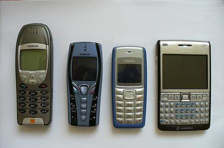 Convergencia digital: el futuro de la telefonía móvil en la empresa