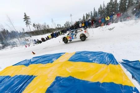 Todo lo que necesitas saber del Rally de Suecia 2014