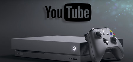 La Xbox One X se ve afectada por la limitación de YouTube para la reproducción de contenido en 4K