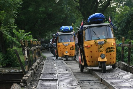 Rickshaw Run 7