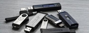 Cómo reparar una memoria USB dañada en Windows