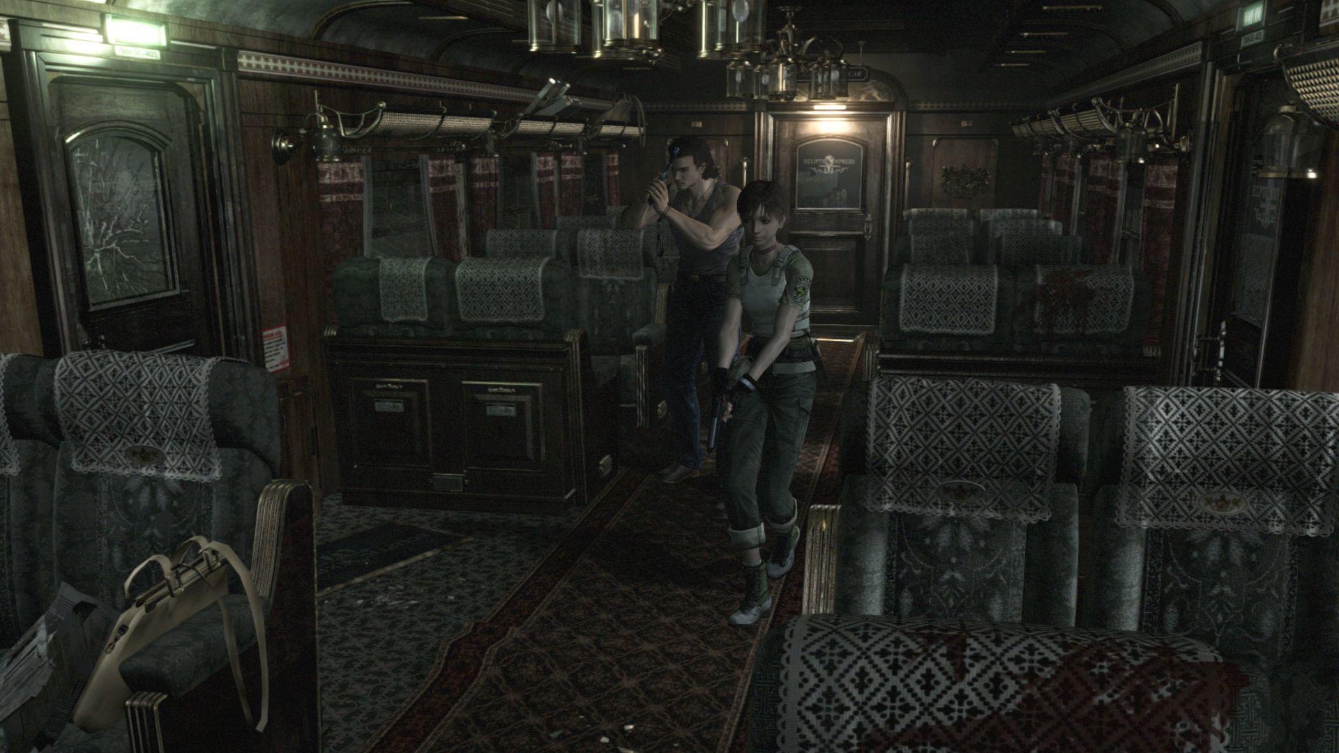 Foto de Resident Evil Zero (10/12)