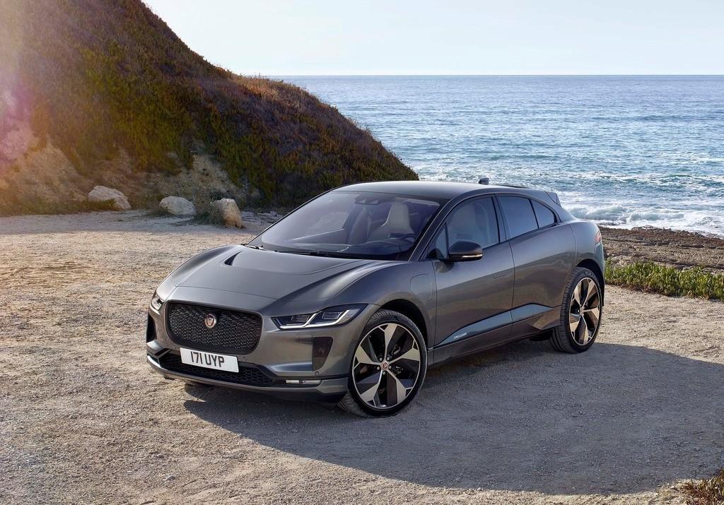 Foto de Jaguar I-Pace (1/10)