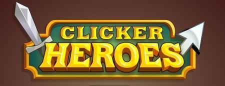 La adicción al click; Clicker Heroes