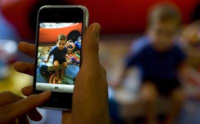 Primeros análisis del iPhone en la prensa estadounidense