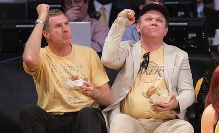 Will Ferrell y John C. Reilly juntos de nuevo en 'Devil's Night'