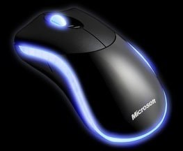 Microsoft Habu, ratón para jugones
