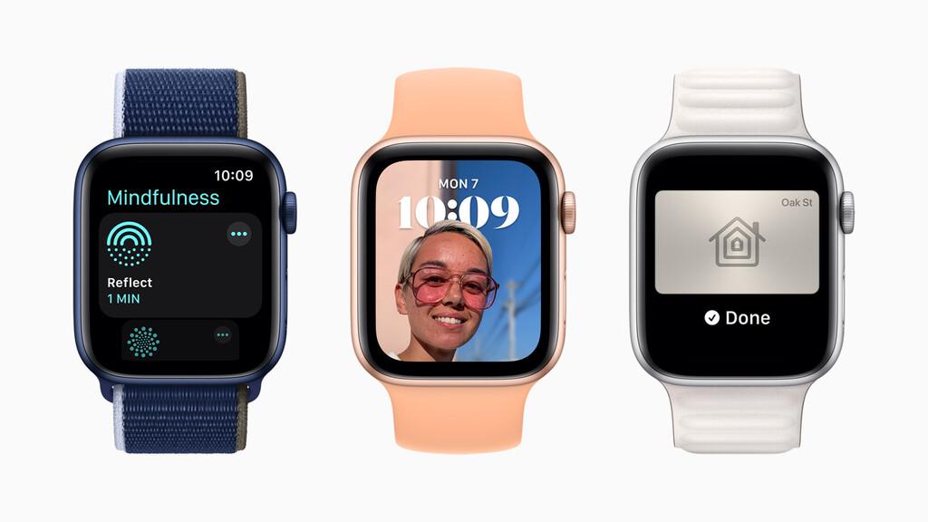 27 novedades de watchOS 8, macOS Monterey y mas que han pasado desapercibidas