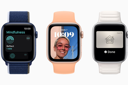 27 novedades de watchOS 8, macOS Monterey y más que han pasado desapercibidas