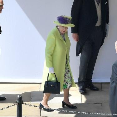 Boda del Príncipe Harry y Meghan Markle: las peores vestidas del evento del año