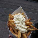¿Por qué saben tan ricas las papas a la francesa mezcladas con helado?
