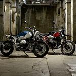 Las BMW R nineT se vuelven Euro5 con 109 CV, ABS Pro de serie y nuevas decoraciones más atractivas