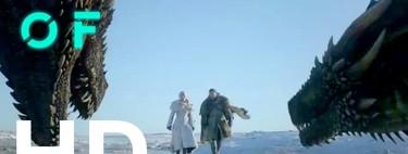 'Juego de Tronos' lanza el tráiler de su temporada final: se acerca la batalla más épica de la serie de HBO