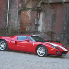 Foto 50 de 51 de la galería ford-gt-by-edo-competition en Motorpasión