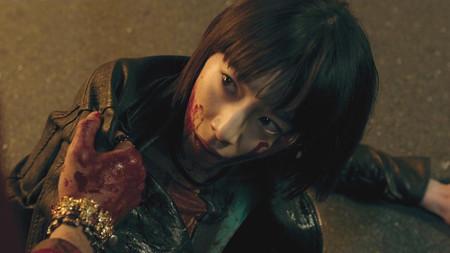 'Tokyo Vampire Hotel': Sion Sono dirige una epopeya vampírica rebosante de violencia, erotismo y disparate