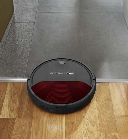 Oferta de Amazon en el robot aspirador Rowenta RR6943WH: puede ser nuestro por 140,42 euros