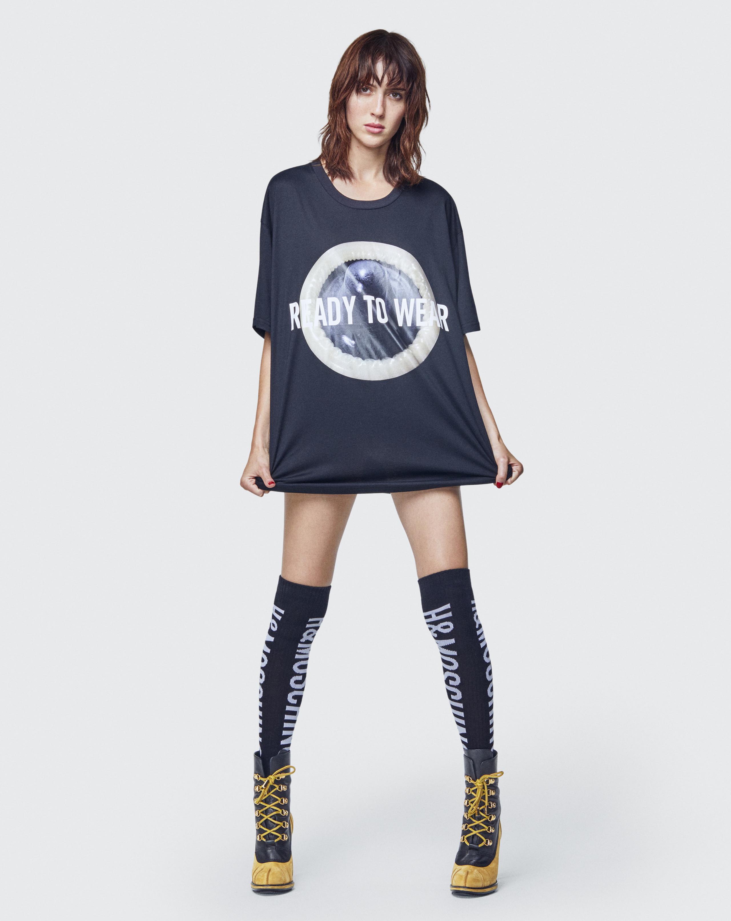 Foto de Moschino [tv] H&M (17/36)