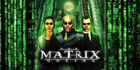 'The Matrix Online': cómo explicó un MMORPG de 2005 que el Morfeo de Laurence Fishburne no aparezca en 'Matrix Resurrections'