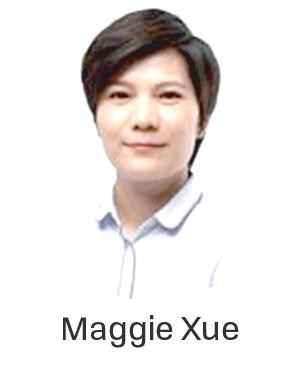 Maggiexueretrato