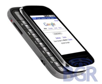T-Mobile G1 v2, una evolución del Dream